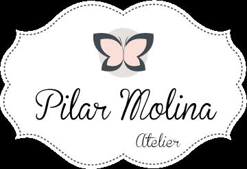 Pilar Molina logo